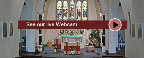 Church Webcam