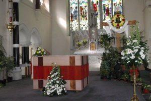Leighlinbridge Church Images